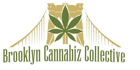 The 2019 Cannabis Trailblazer Awards - sponsored by Citiva. tickets