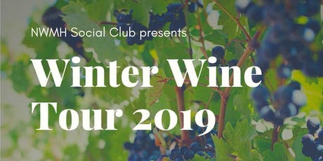 NWMH Winter Wine Tour 2019 tickets
