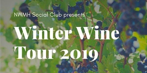 NWMH Winter Wine Tour 2019