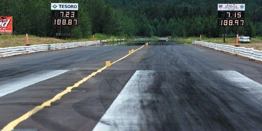 VETMotorsports Driving Events in Alaska
