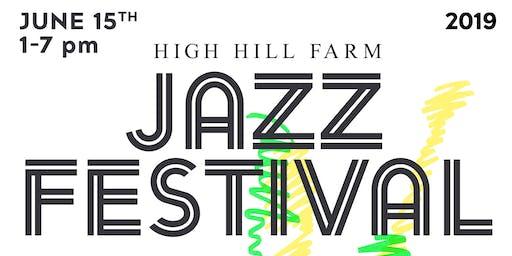 High Hill Farm Jazz Festival
