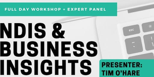 NDIS & BUSINESS INSIGHTS