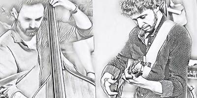 Jazz Duo / The Liraz & Ben Chamo