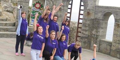 Drama Express Summer Workshop-Street Dance