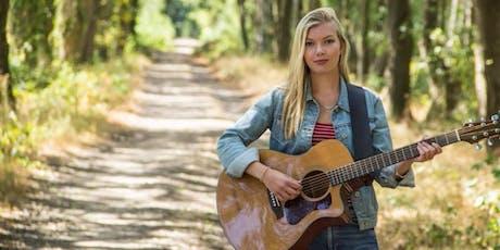 Hannah Mae (Cactus Huiskamerconcert) tickets