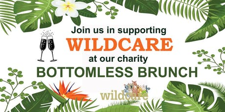 Bottomless Brunch for Wildcare tickets