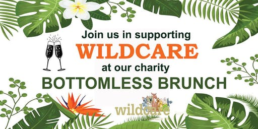 Bottomless Brunch for Wildcare