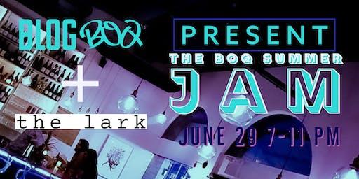 BlogBOQ Summer Jam