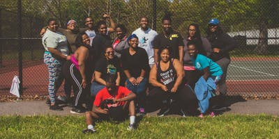 OJFit Saturday Outdoor Bootcamp