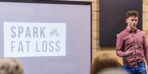 Spark Simplistic Fat Loss Seminar