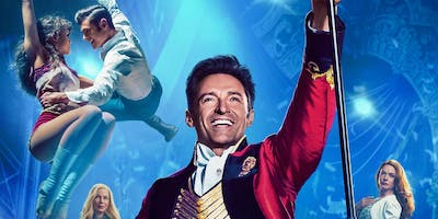 The Greatest Showman Summer camp
