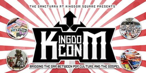 Kingdom Con 2K19