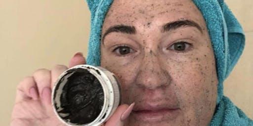 50+ Skin and Makeup Workshop