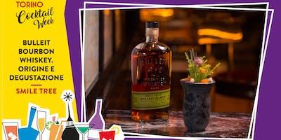 Bulleit Bourbon Whiskey. Origine e degustazione