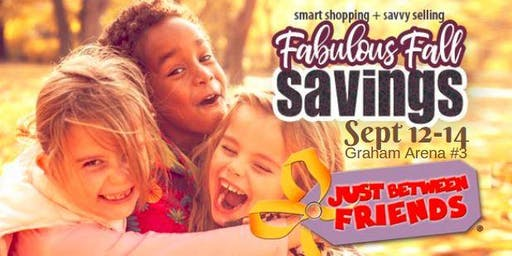 Rochester's Largest Kids Stuff and Maternity Consignment Sales Event