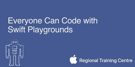 Everyone Can Code with Swift Playgrounds tickets
