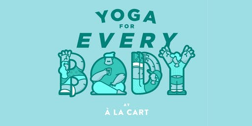 EveryBODY Yoga