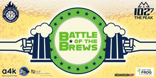 Battle of the Brews 2019