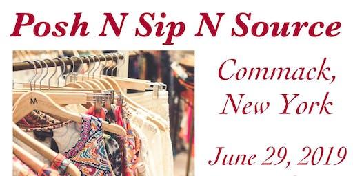 Posh N Sip N Source Commack, NY