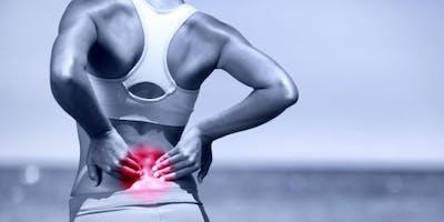 Managing Pain in Athletes