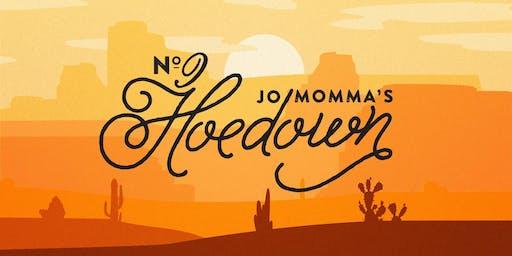 Jo Momma's Hoedown