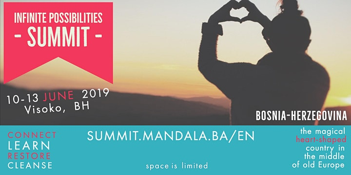 Infinite Possibilities Summit image
