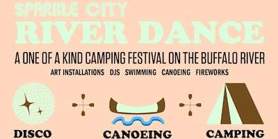 Sparkle City River Dance 2019