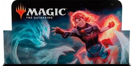 Magic Core Set 2020 Prerelease Weekend tickets
