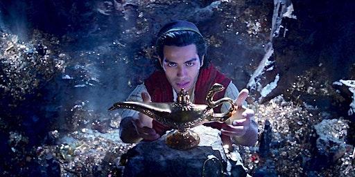 Assistir filme Aladdin   2019   Completo Online Dublado