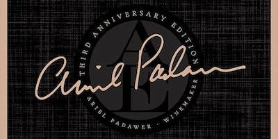 Third Annual Anniversary & 1K Wine Walk
