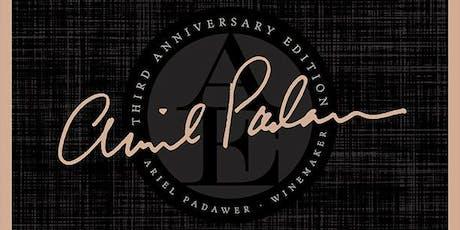 Third Annual Anniversary & 1K Wine Walk tickets