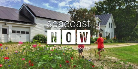 Seacoast NOW at Revision Energy tickets