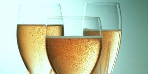 A Taste of Champagne in Edinburgh