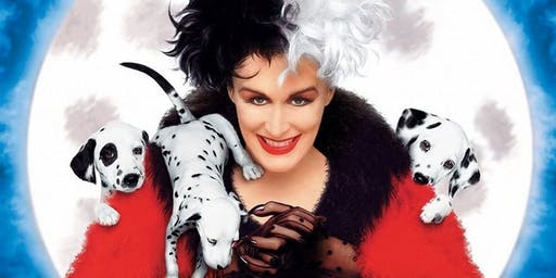 101 Dalmatians Film Screening