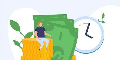 Startup Finance Workshop