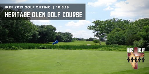 IREF's First Annual Michigan Golf Outing