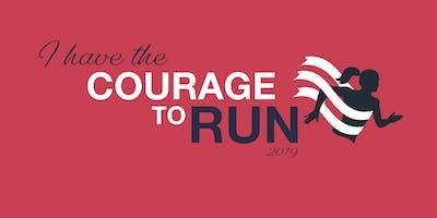 Courage to Run Houston