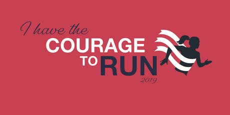 Courage to Run Houston tickets