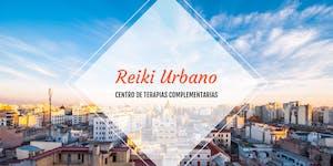 Curso de Reiki en Villa Crespo - Nivel I