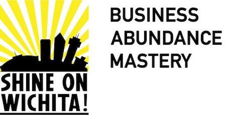 Business Abundance Mastery tickets