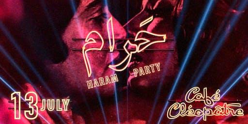 Haram Party [1] حرام بارتيى
