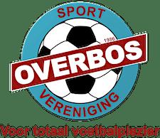 SV Overbos logo