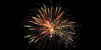Floating Firework Fiesta: the annual Dorset Opera boat trip