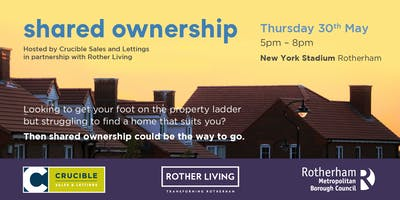Shared Ownership  - How it can work for you.