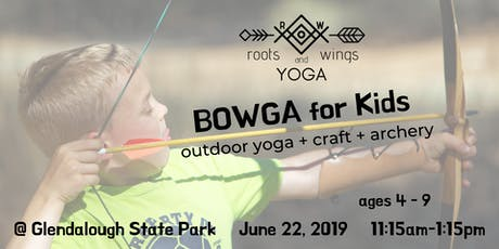 BOWGA for Kids tickets