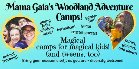 Mama Gaia's Summer Camps! tickets