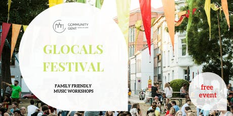 Glocals Festival tickets