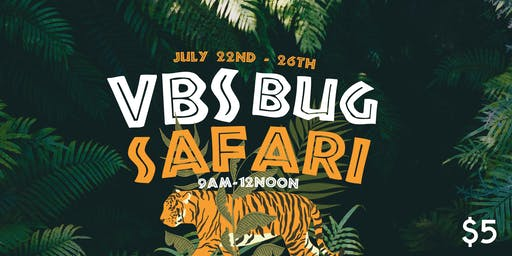 VBS: A Bug Safari