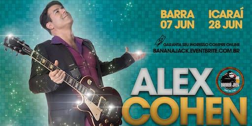 Alex Cohen Banana Jack Icaraí