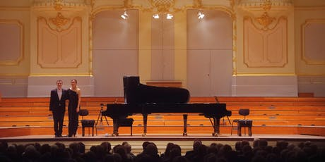 Opening Concert - Classical Connecticut tickets